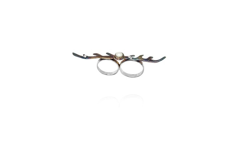 In the Wild Knuckle Ring