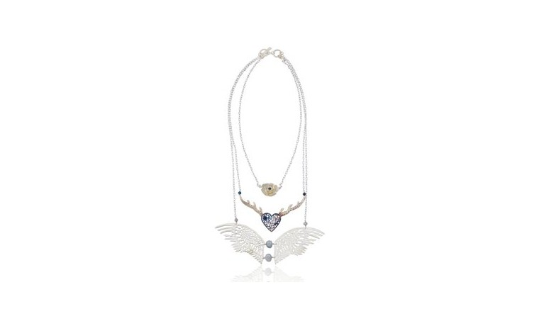 Free Fall Necklace