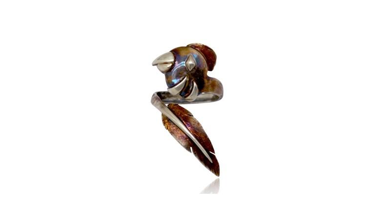Condor Ring
