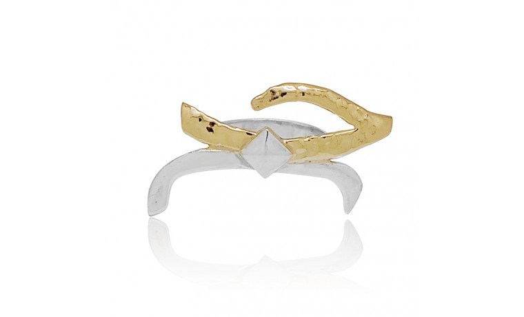 "Hubb "" Love"" Ring"