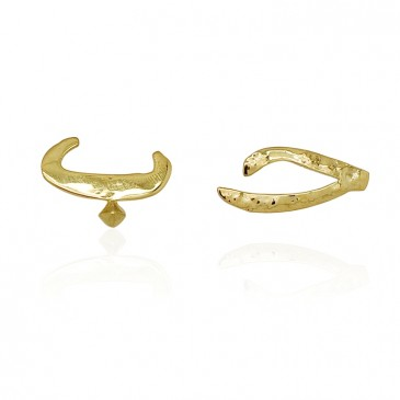 "Hubb "" Love"" Earring"
