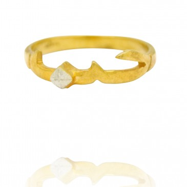 "Dainty ""Love ""Ring"