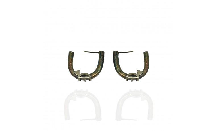 Dainty Hoop Earrings